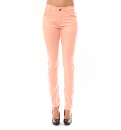 TCQB Pantalon B3523 Rose