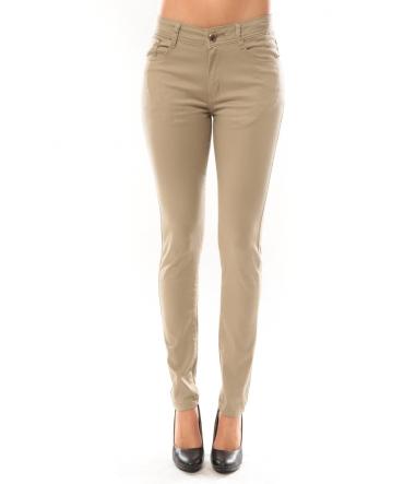 MyChristy Pantalon B3523 Beige