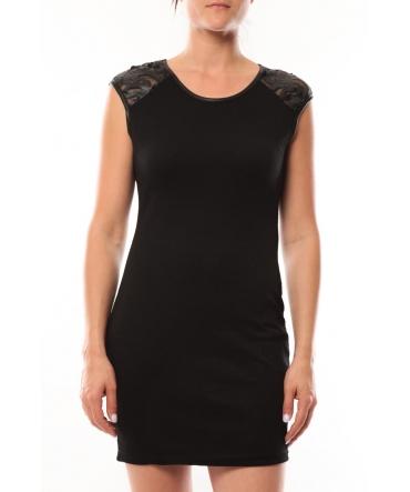 Dress Code Robe Love Look 320 Noir