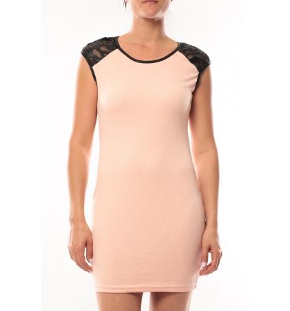 Dress Code Robe Love Look 320 Rose