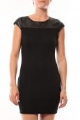 Dress Code Robe Love Look 319 Noir