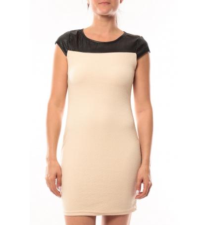 Dress Code Robe Love Look 319 Blanc - 1 acheté = 1 offert