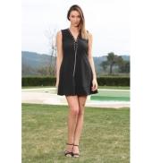 Dress Code Robe Allyson R1173-6 Blanc