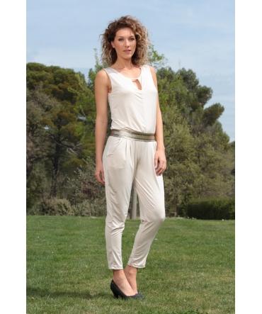 Dress Code Combinaison ANM Beige