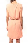Vero Moda Amanda S/L Short Dress Mix It 10108973 Rose