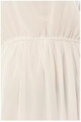 TCQB Robe NF 702 Blanc
