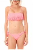 Playa Del Sol Maillot de bain 2 pièces B2387 Corail