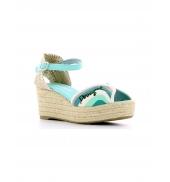 Desigual Sandales Medio 6 41SS237 Vert