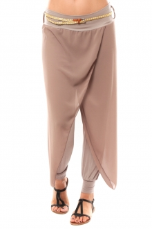 Dress Code Pantalon O.D Fahion Beige