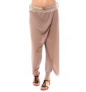 Dress Code Pantalon O.D Fashion Beige