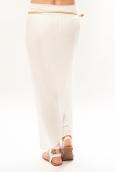 Dress Code Pantalon O.D Fahion Blanc