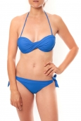 Playa Del Sol Maillot de bain B9809 Bleu