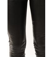 Vero Moda Snake PU Legging LCS 10117978 Noir