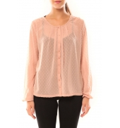 Vero Moda Stories L/S Shirt It 10115643 Rose