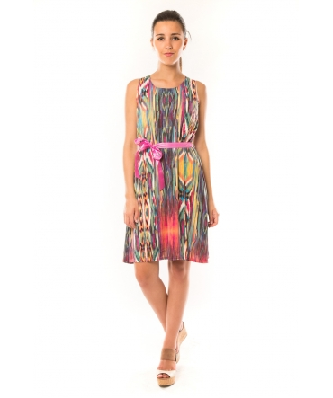 Dress Code Robe Elissa Rose