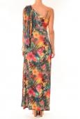 Dress Code Robe C-F2 8522 Orange