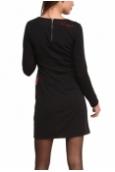 Desigual Robe Laura 46V2059 Noir