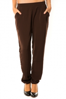Dress Code Pantalon R9771 Marron