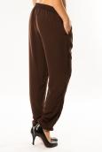 Dress Code Pantalon R9771 Marron