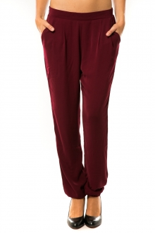 Dress Code Pantalon R9771 Bordeaux