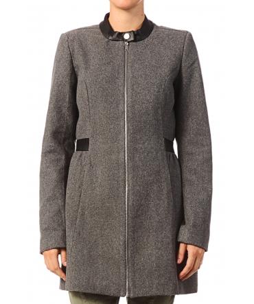 Vero Moda Capella 3/4 Jacket 10112604 Gris