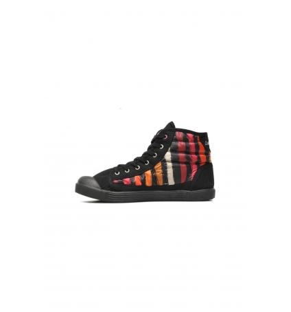 Little Marcel Baskets Samba Up Stripes Multicolor