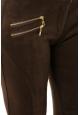 TCQB Pantalon P604 Marron