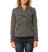 Vero Moda Sure Short Jacket 1011867 Gris