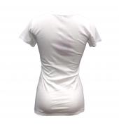 L'Atelier du Marais T-shirt Pary Blanc
