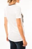 L'Atelier du Marais T-shirt Working Blanc