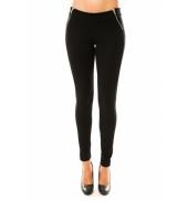 Coquelicot Pantalon CQTW14615 Noir