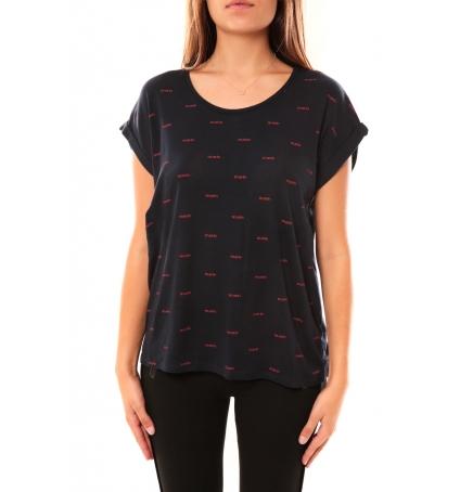 Petit Bateau Tee shirt MC 1075344210 Bleu