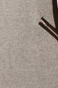Coquelicot Robe CQTW14225 Noir/Gris