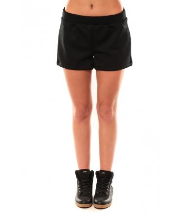 Coquelicot Short CQTW14617 Noir