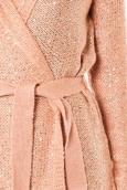Vero Moda Zahra LS Wrap Cardigan 10114389 Vieux Rose