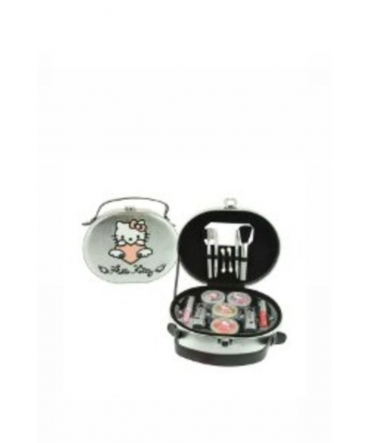 Gloss Cosmetic Mallette de Maquillage Hello Kitty HK.03-16-17