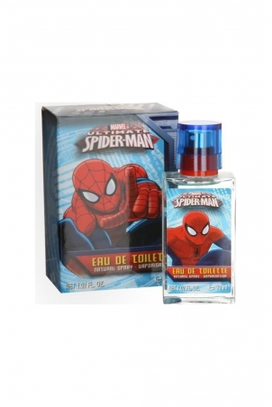 Gloss Cosmetic Eau de Toilette Spider-Man