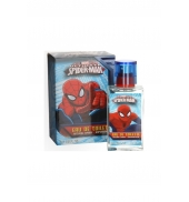 Gloss Cosmetic Eau de Toilette Spider-Man