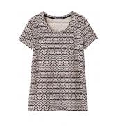 Petit Bateau Tee Shirt MC 1062072220 Multicouleur