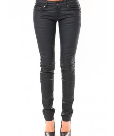 Jeans Analucy L 6267-C Marine