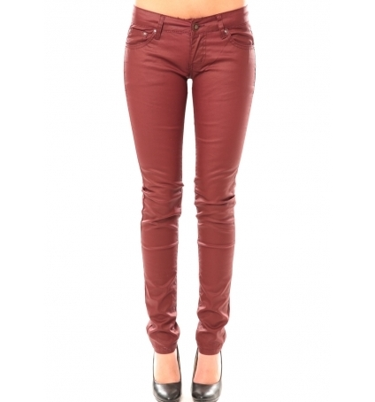 Dress Code Jeans Analucy L 6267-C Bordeaux