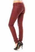 Jeans Analucy L 6267-C Bordeaux
