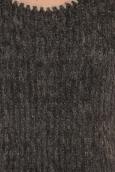 Comme Des Garçons Pull Montan Noir - 1 acheté = 1 offert