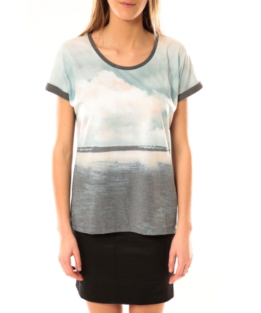 Vero Moda Cloud SS Top 10096122 Corsair