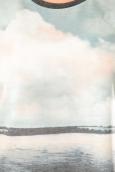 Vero Moda Cloud SS Top 10096122 Corsair