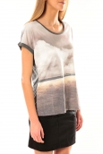 Vero Moda Cloud SS Top 10096122 Shopping Bag