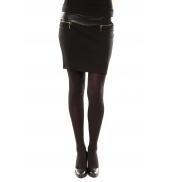 Nina Rocca Jupe J.X Fashion Noir