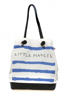 Little Marcel Sac Caban Navidol Marin