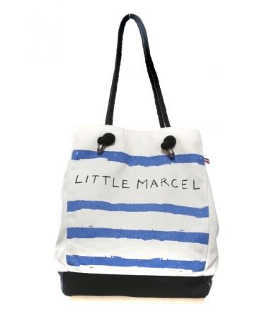 Little Marcel Sac Caban Navidol Marin