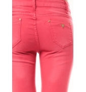 Dress Code Jeans D.Cherri JG-89080 Fushia